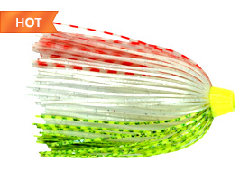 Sensation Spinnerbait Skirts