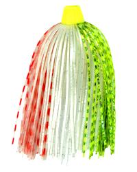 Sensation Spinnerbait Skirts